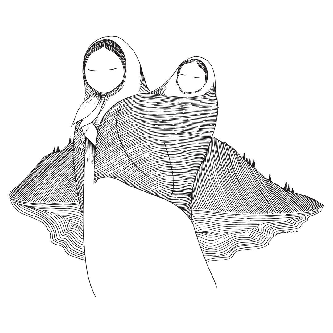 Illustration 4 IKWILL