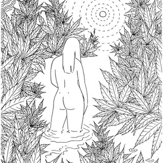 Mia Ohki Coloring Page '408'