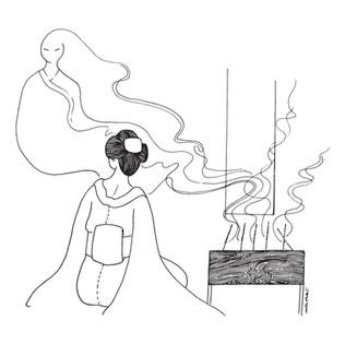 Illustration 6 IKWILL