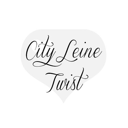 Design It yourself | Cityleine Twist