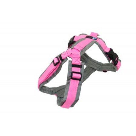 Annyx Fun - Sonderfarbe grau/rosa, Größe S