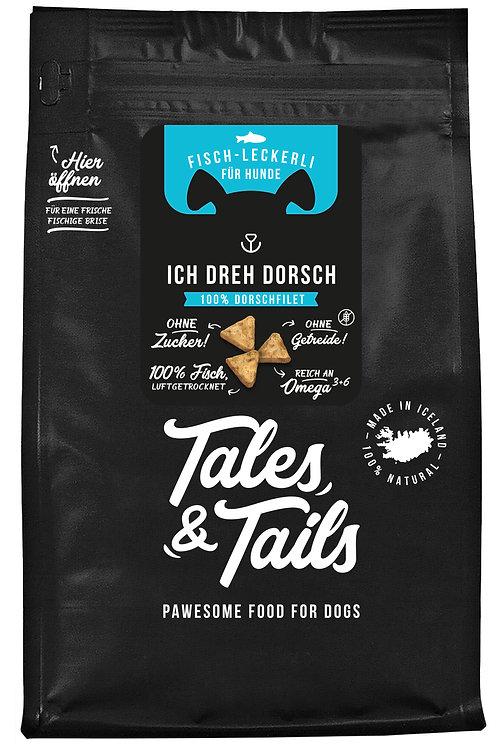 Tales&Tails - ICH DREH DORSCH