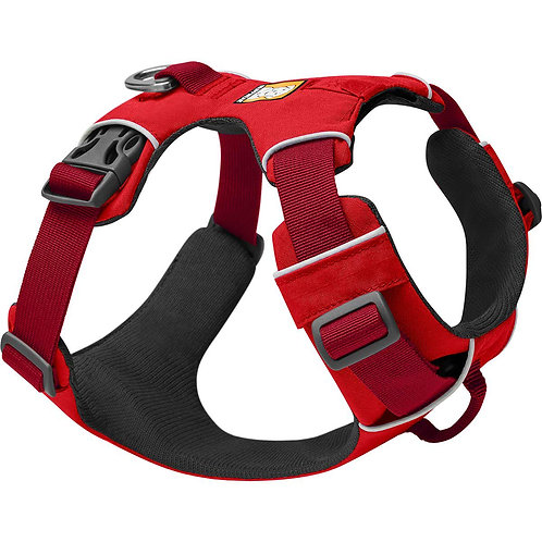 Ruffwear Front Range - Red Sumac