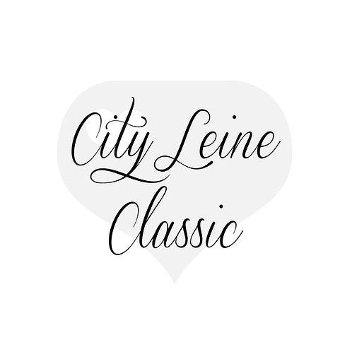 Design It yourself | Cityleine Classic