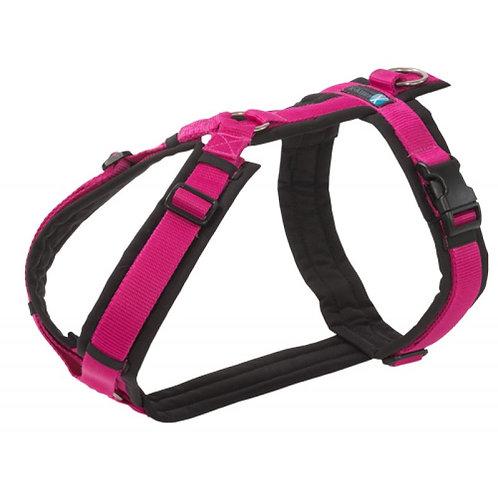 Annyx Fun - schwarz/pink, Größe L