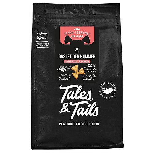 Tales&Tails - DAS IST DER HUMMER