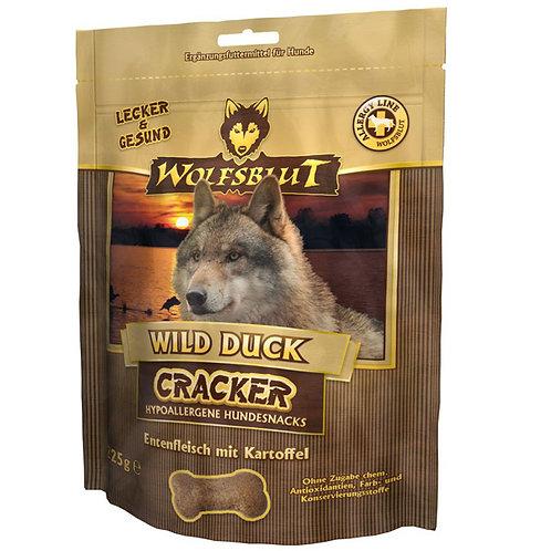 Wolfsblut Cracker - Wild Duck
