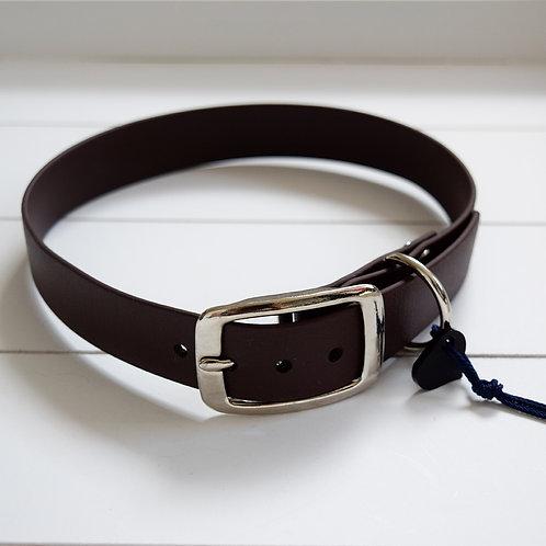 Biothane Halsband - 44-49cm HU