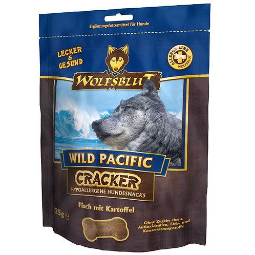 Wolfsblut Cracker - Wild Pacific