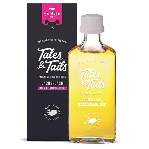 Tales&Tails -Lachsöl (240ml)