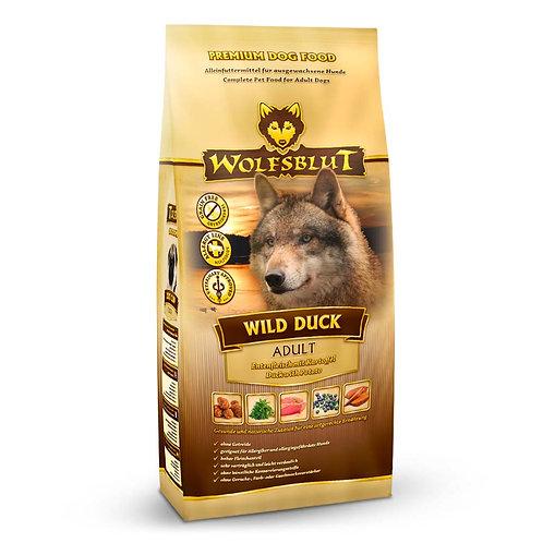 Wolfsblut Trockenfutter - Wild Duck 15kg
