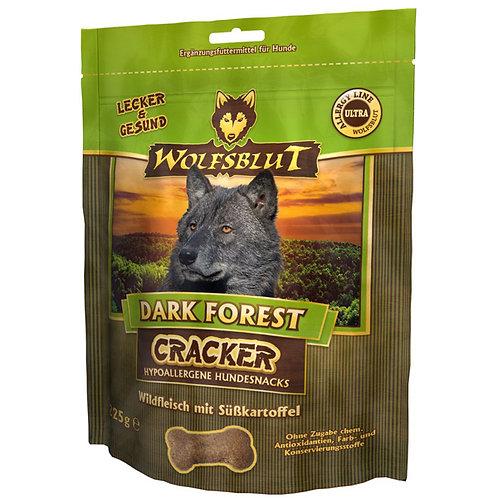 Wolfsblut Cracker - Dark Forest