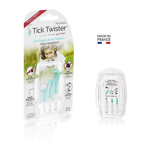Tick Twister Family - DAS ORIGINAL