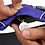 Thumbnail: Ruffwear Front Range - Huckleberry Blue