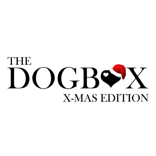 The DOGBOX | X-MAS Edition SMALL