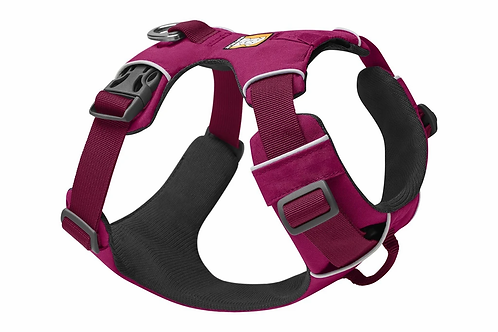 Ruffwear Front Range - Hibiscus Pink