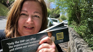Both Votes SNP Tomorrow