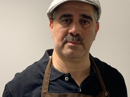 Alter Start Food portrait : Mourad Tchiko (Algérie)
