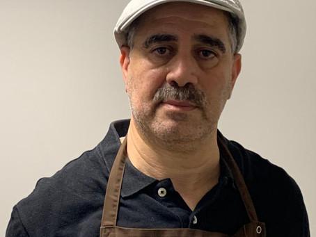Alter Start Food portrait: Mourad Tchiko (Algérie)