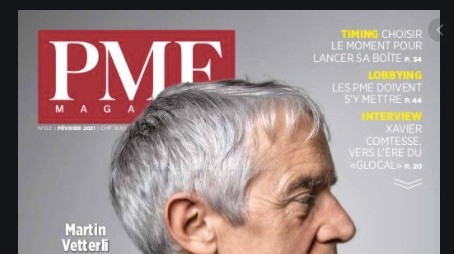 PME Magazine: Alter Start, l'intégration par l'entrepreneuriat!