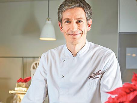 Alter Start Food portrait : Jérôme Binder, notre chef formateur