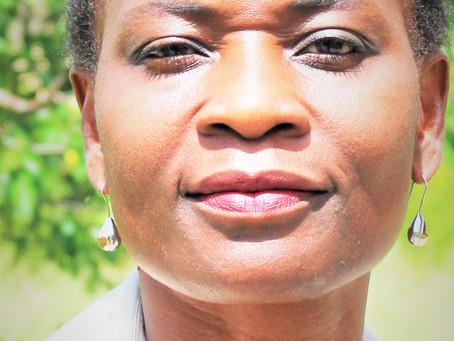 Alter Start Food portrait: Simone Schneiter-Ameko (Togo)