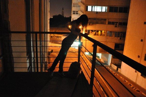 צילום: ירון שילון