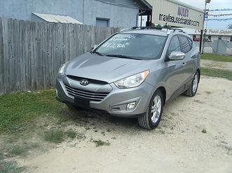 2012 Hyundai Tucson silver 001.JPG