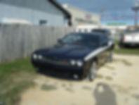 2014 Dodge Challenger RT Blue 001.JPG