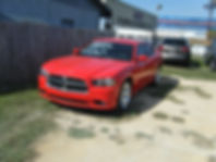 2014 Dodge charger sxt red 001.JPG