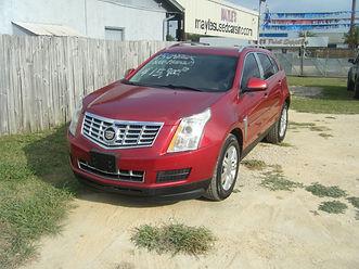 2015 Cadillac SRX red 001.JPG