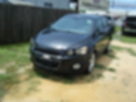 2014 Chevy sonic ltz black 001.JPG