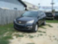 2014 Chevy Traverse lt gray 001.JPG