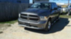 2013 Dodge ram crew cab gray 001.JPG