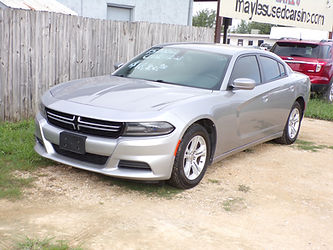 2015 Dodge Charger gray 001.JPG