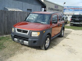 2005 Honda Element EX orange 001.JPG