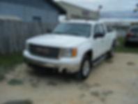 2011 GMC Sierra ext white 001.JPG