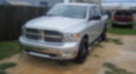 2012 Dodge Ram Big Horn silver 001.JPG
