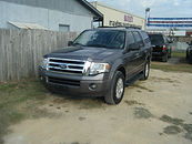 2013 Ford Expedition gray 001.JPG