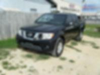 2012 Nissan Frontier Black 001.JPG