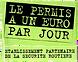 permi 1 euro par jour auto ecole roger carvin