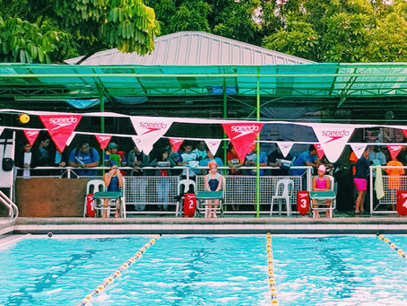 Competitive Swimming: Dryland Exercises with Resistance Bands