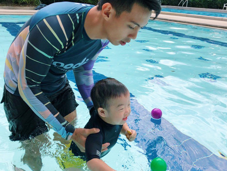 Benefits of Learning How to Swim for Infants and Toddlers