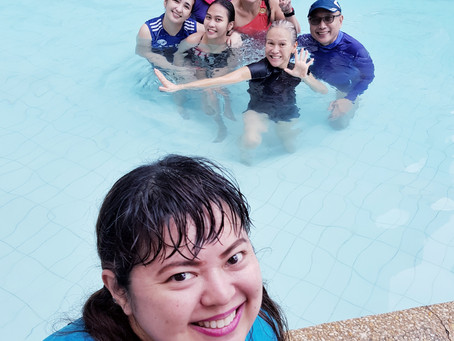 Aqua Zumba is a Safe-For-All Water Aerobic Class