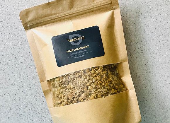 Organic Pure Chamomile
