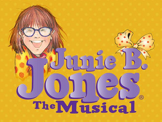 Opening Day - Junie B. Jones the Musical