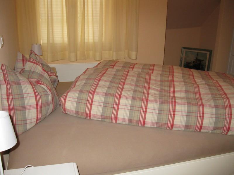 chalet chambre2