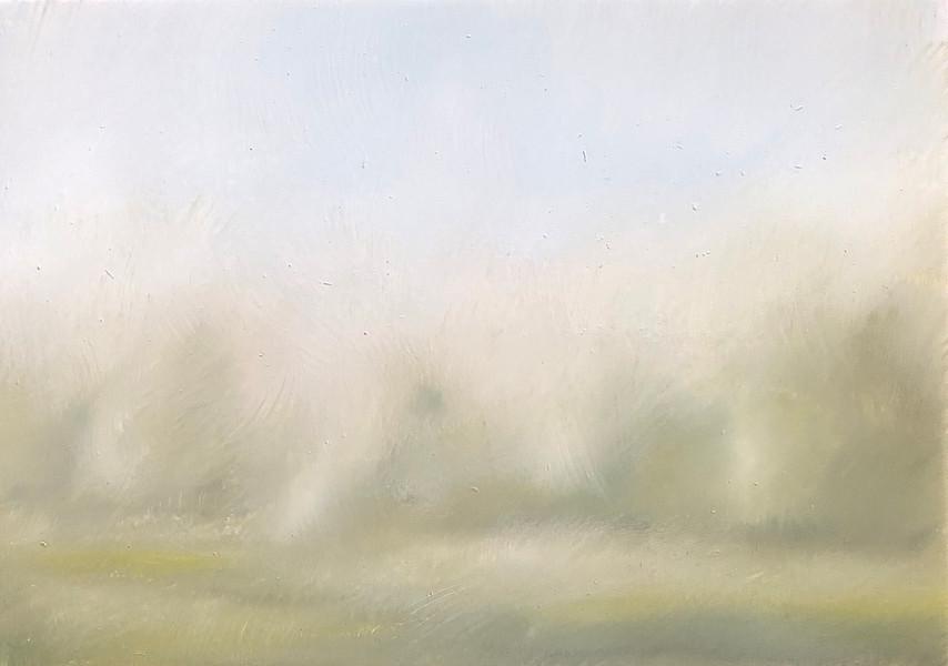 """Fog Study 5"" 2019"