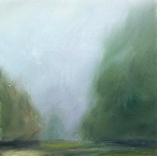 """Fog Study 3"""