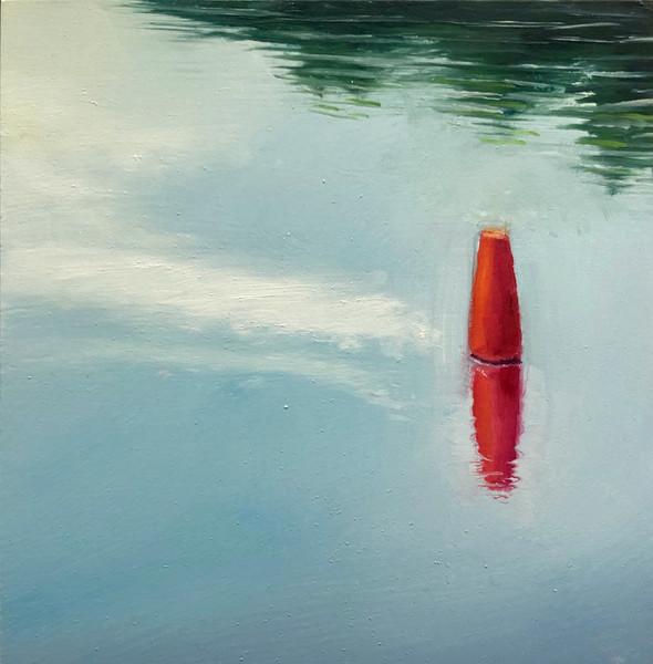 """""""North River Slack Tide"""" 2019"""